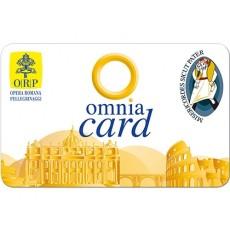 Omnia Pass (Vaticano e Roma) - 3 dias